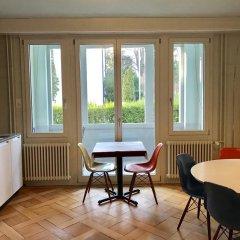 Отель Guesthouse Parques Rietberg в номере