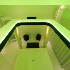 Отель iRooms Forum & Colosseum 4* Стандартный номер с различными типами кроватей фото 2