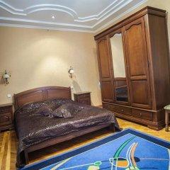 Hotel Complex Uhnovych 3* Люкс повышенной комфортности фото 7
