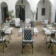 Отель Riad Chi-Chi Марокко, Марракеш - отзывы, цены и фото номеров - забронировать отель Riad Chi-Chi онлайн питание