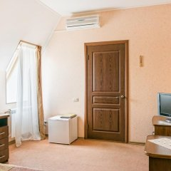 Гостиница Милославский 4* Стандартный номер с различными типами кроватей фото 2