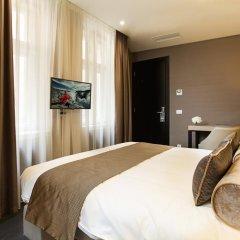 Отель Dominic & Smart Luxury Suites Republic Square 4* Номер Делюкс с различными типами кроватей фото 7