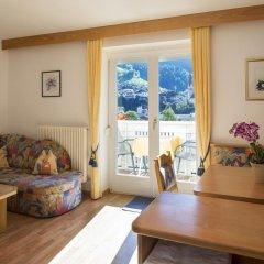 Отель Residence Königsrainer Горнолыжный курорт Ортлер комната для гостей фото 2