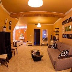 Art Hotel Karaskovo 3* Стандартный номер разные типы кроватей фото 2