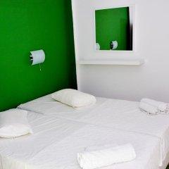 Lefka Hotel, Apartments & Studios Апартаменты с различными типами кроватей фото 5