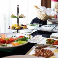 Отель Diplomat Hotel & SPA Албания, Тирана - отзывы, цены и фото номеров - забронировать отель Diplomat Hotel & SPA онлайн питание фото 2