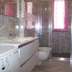 Отель Appartamenti Angelini ванная фото 2