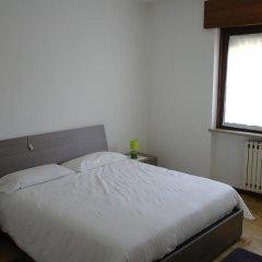 Отель Comodamente Беллуно комната для гостей фото 4