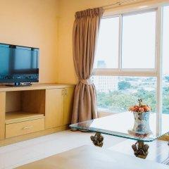 Отель MetroPoint Bangkok 4* Люкс с различными типами кроватей фото 9