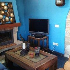 Отель Casa Gibranzos комната для гостей фото 5