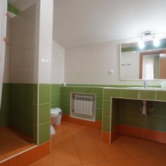 Гостевой Дом Фламинго Стандартный номер с различными типами кроватей фото 6