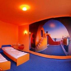 Hotel Liberec 3* Стандартный номер фото 3