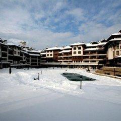 Апартаменты Bansko Royal Towers Apartment Студия фото 21