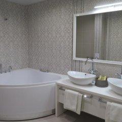 Гостиница Вилла роща 2* Люкс с разными типами кроватей