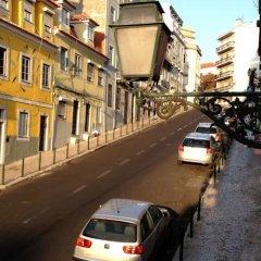 Отель Travel and Tales Príncipe Real Apartments Португалия, Лиссабон - отзывы, цены и фото номеров - забронировать отель Travel and Tales Príncipe Real Apartments онлайн фото 5