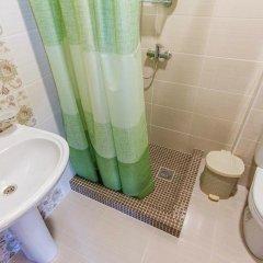 Гостиница Эллада ванная фото 2