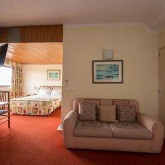Amazonia Lisboa Hotel 3* Люкс разные типы кроватей фото 5
