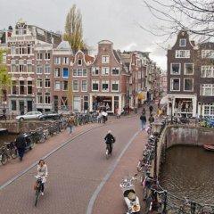 Отель Luxury Keizersgracht Apartments Нидерланды, Амстердам - отзывы, цены и фото номеров - забронировать отель Luxury Keizersgracht Apartments онлайн приотельная территория