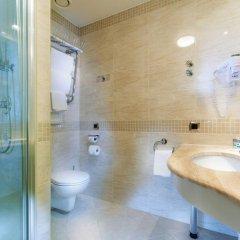 Отель Hestia Hotel Jugend Латвия, Рига - - забронировать отель Hestia Hotel Jugend, цены и фото номеров ванная