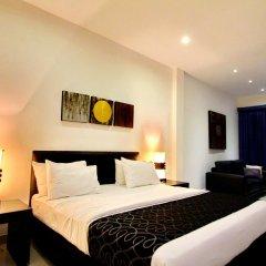 Отель East Suites Стандартный номер с различными типами кроватей фото 7