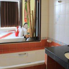 Mook Anda Hotel 2* Стандартный номер с двуспальной кроватью фото 4