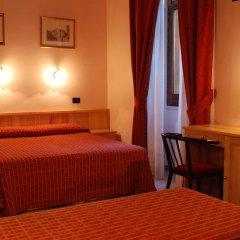 Отель Espana Рим удобства в номере фото 2