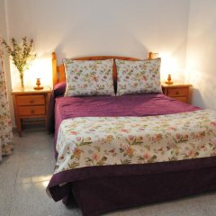 Отель EmyCanarias Holiday Homes Vecindario комната для гостей фото 3