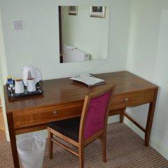 Rowardennan Youth Hostel удобства в номере