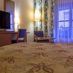 Corvin Hotel Budapest - Sissi wing 3* Улучшенный номер с различными типами кроватей фото 2