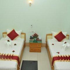Golden-Kinnara-Hotel 3* Улучшенный номер с различными типами кроватей