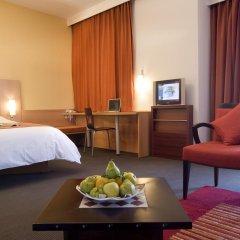 ibis Marrakech Palmeraie Hotel 3* Стандартный номер с различными типами кроватей фото 3
