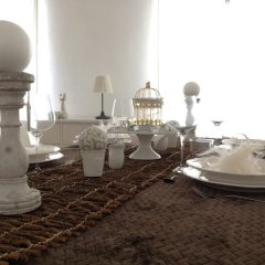 Отель Bianca Cordari House Сиракуза помещение для мероприятий