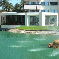 Отель Condominio Mayan Island Playa Diamante Апартаменты с различными типами кроватей фото 45
