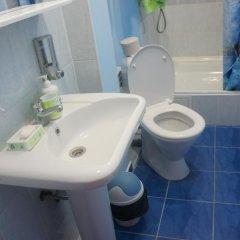 Гостиница Чайка ванная фото 2