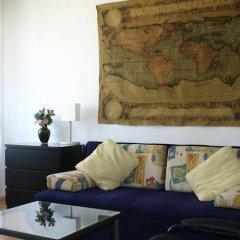 Апартаменты Arriva Budapest Apartment комната для гостей фото 4