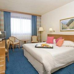 Отель Novotel Gdansk Marina 3* Стандартный номер с различными типами кроватей фото 2