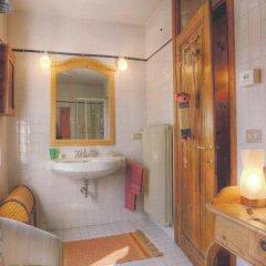 Отель Maison De Charme Ca Dei Loff Чизон-Ди-Вальмарино ванная