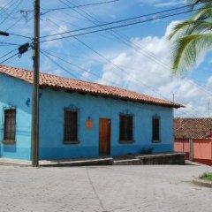 Отель Iguana Azul Гондурас, Копан-Руинас - отзывы, цены и фото номеров - забронировать отель Iguana Azul онлайн фото 2
