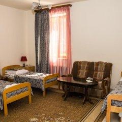 Отель Егевнут комната для гостей фото 4