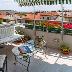 Апартаменты Apartment Noris балкон