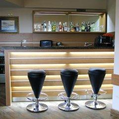 Hotel Coop Rozhen Чепеларе гостиничный бар