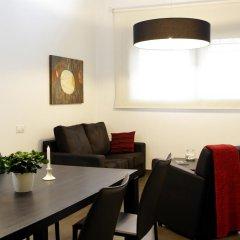 Апартаменты 08028 Apartments комната для гостей фото 4