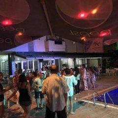 Semt Luna Beach Hotel - All Inclusive гостиничный бар