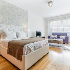 Отель Rs Porto Boavista Studios Студия разные типы кроватей фото 9