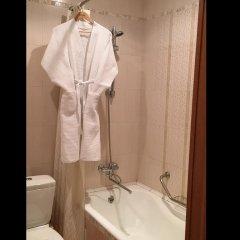 Гостиница Barracuda в Новосибирске отзывы, цены и фото номеров - забронировать гостиницу Barracuda онлайн Новосибирск ванная фото 2