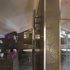 Отель CAMPIELLO 3* Номер Делюкс фото 4
