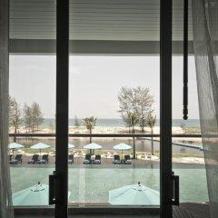 Отель Le Coral Hideaway Beyond Phuket 5* Стандартный номер разные типы кроватей фото 13