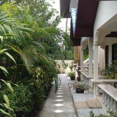 Отель Wattana Bungalow фото 10