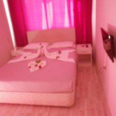 Manavgat Motel Номер Делюкс с двуспальной кроватью фото 6