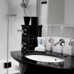 Отель Malmaison Manchester Манчестер ванная